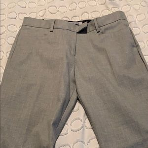 Gap work pants